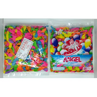 Balon Air Isi 1000 pcs / Water Balloon by Angel Balloon