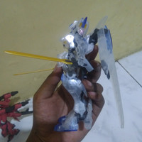hg bael clear color