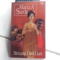 NOVEL ORI - MARIA A SARDJONO - BINTANG DINI HARI