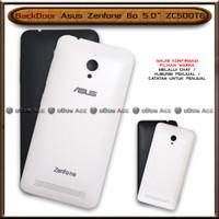 BackDoor Tutup Casing Belakang HP Asus Zenfone Go 5.0 5.0 Inch Z00VD