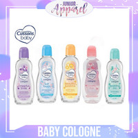Cussons Baby Cologne 100ml - BeautifulSunshi
