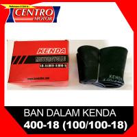 BAN DALAM KENDA 400-18 (100/100-18, 110/100-18).BAN DALAM MOTOR CROSS