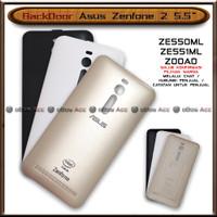 BackDoor Tutup Casing Belakang HP Asus Zenfone 2 5.5 Inch 5.5 ZE550ML