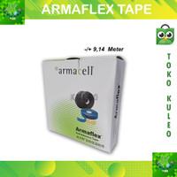 Insulasi Tape Pipa AC / ARMAFLEX Tape / Isolasi Pipa AC