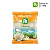 FS Paket Gula Pasir Premium 1 Kg (3 Pcs)