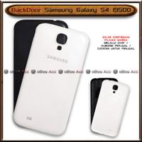 BackDoor Tutup Casing Belakang HP Samsung Galaxy S4 i9500 Cover