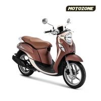 Yamaha Fino Premium - OTR Bogor