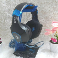 Headset Gaming Sades Spellond Plus