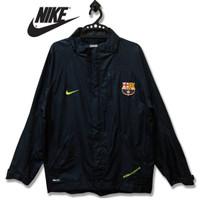 Jaket Nike Original Barcelona size L
