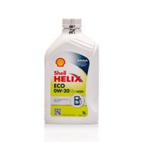 Oli Shell Helix ECO 0w/20 1L