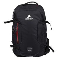 Eiger Wanders 30 L Laptop Backpack Black - ORIGINAL