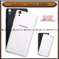 BackDoor Tutup Casing Belakang HP Lenovo A6000 Cover