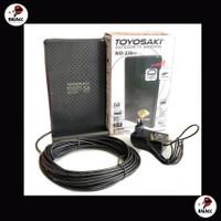 Toyosaki Antena Tv Outdoor Indoor AIO 235 SC