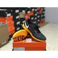 Sepatu Futsal Nike Lunar Gato II IC Smoke Grey 580456-018 Ori BNIB