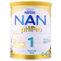 nan ph pro 1 800 gr