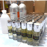 PARFUM REFILL BACCARAT R 540 - 30 ml