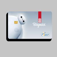 Kartu Flazz BCA Baymax