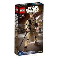 LEGO Star Wars, Rey (75113)