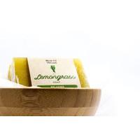 Sabun Sereh (Lemongrass Soap)