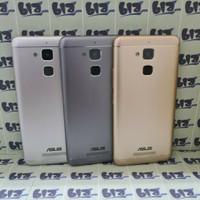 Back Cover Backdoor Tutup Belakang Asus Zenfone 3 Max ZC520TL 5.2 ORI
