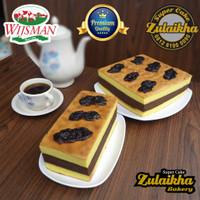 kue Lapis Surabaya Super (Full Wisman) 22x11 cm