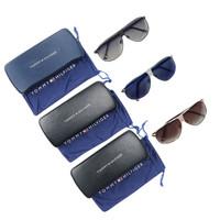 Tommy Hilfiger Full Rim Aviator Sunglasses