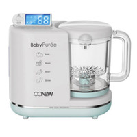 Oonew baby puree 6 in 1 processor second