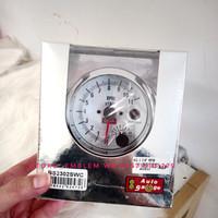 RPM AUTO GAUGE 3 3/4 INCH ORIGINAL