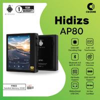 HIDIZS AP80 High Resolution Lossless Digital Audio Player