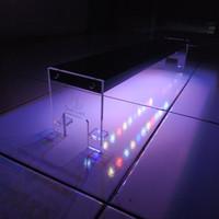 Lampu LED hpl aquascape 36 watt 60 cm 60cm 36watt