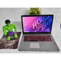 Asus ROG GL702VS GTX 1070 8GB