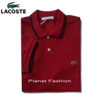 Polo shirt kaos kerah pria branded crocs twin tip import