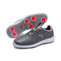 Puma Golf Men Ignite Pwradapt Leather Shoes-19058103