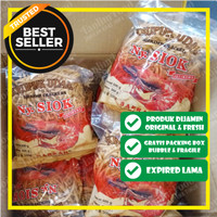 Ny. Siok - Krupuk Kerupuk Udang Stik / Stick Shrimp Crackers 500gr