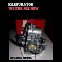 Karbutaror Jupiter MX New 135 / karbulator karbu carburator / nagoya