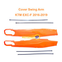 Cover swing arm guard KTM EXC-F 2016 - 2019