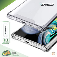 SHIELD Fusioncase Samsung Galaxy Note 8, 9, 10, 10+, 20, 20U Casing - Note 8