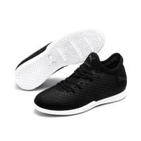 Sepatu Futsal Anak PUMA FUTURE 19.4 IT Jr Puma Black 105559 02