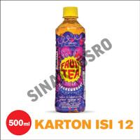 Fruit Tea Sosro Blackcurrant pet 500 ml