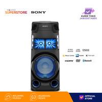 Sony Sistem Audio Bluetooth - MHC-V43D