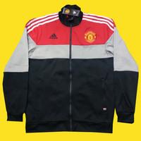 Original Jersey Manchester United 2015-16 Jacket Baju Bola Asli