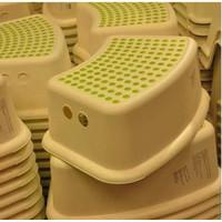 Tempat Duduk Kursi Bangku Mini Kecil Kamar Mandi Plastik Toilet Anak