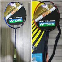 Promo Raket Yonex Astrox 39 Bonus Lengkap