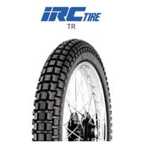 Ban Motor IRC TR ( TRIALS ) 250-17 ( Tubetype ) Ban Luar 2.50 17 Trail