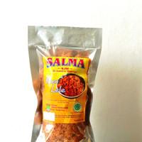 Abon Lele Salma asli daging ikan lele tinggi protein non MSG