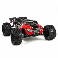 ARRMA KRATON 1/8 6S 4WD BLX SPEED MONSTER TRUCK RTR RED COLOUR