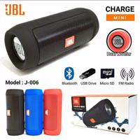 Speaker JBL Portable Bluetooth Charge 3+ Mini / JBL CHARGE MINI 3+