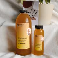 Serenitea - (Tea Elixir)