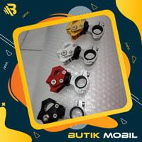 Hook Gantungan Jepit Stang Motor ADV PCX CBR R15 R25 Vixion Ninja