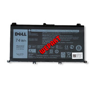 Baterai Original Dell Inspiron 15 7000 7566 7567 7557 7559 357F9